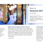 2019.2 netSuite Release update