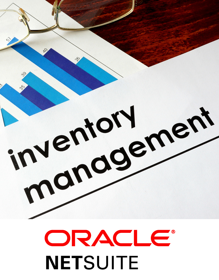 AVT Netsuite Inventory Management