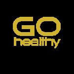 Go Healthy Logo
