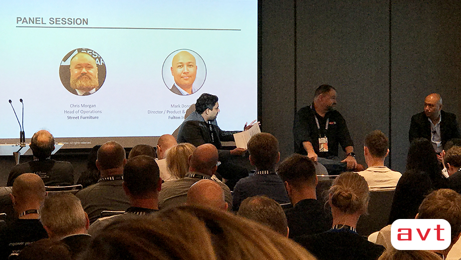 Breakout Session: Unify your CRM and ERP for a 360 Degree Customer View and Exceptional Customer Experience – AVT Breakout session featuring Street Furniture Australia and Fulton Industries