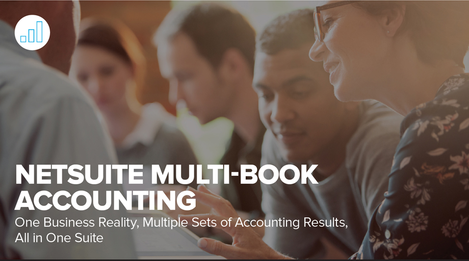 Data Sheet NetSuite Multi -Book Accounting