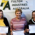 Fulton Industries - AVT NetSuite Training Course