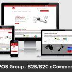 SPOS Group B2B/B2C eCommerce – AVT NetSuite Case Study