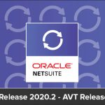 Oracle NetSuite Release Updates Article