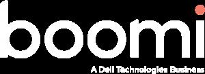 Boomi Dell Logo RGB Reverse