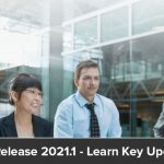 Oracle NetSuite 2021-1 Release Updates