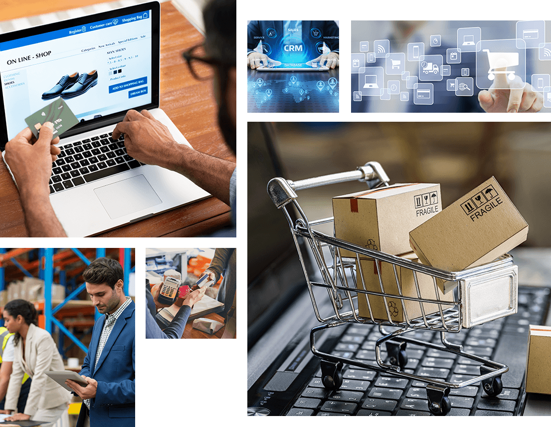 NetSuite for B2B/B2C eCommerce