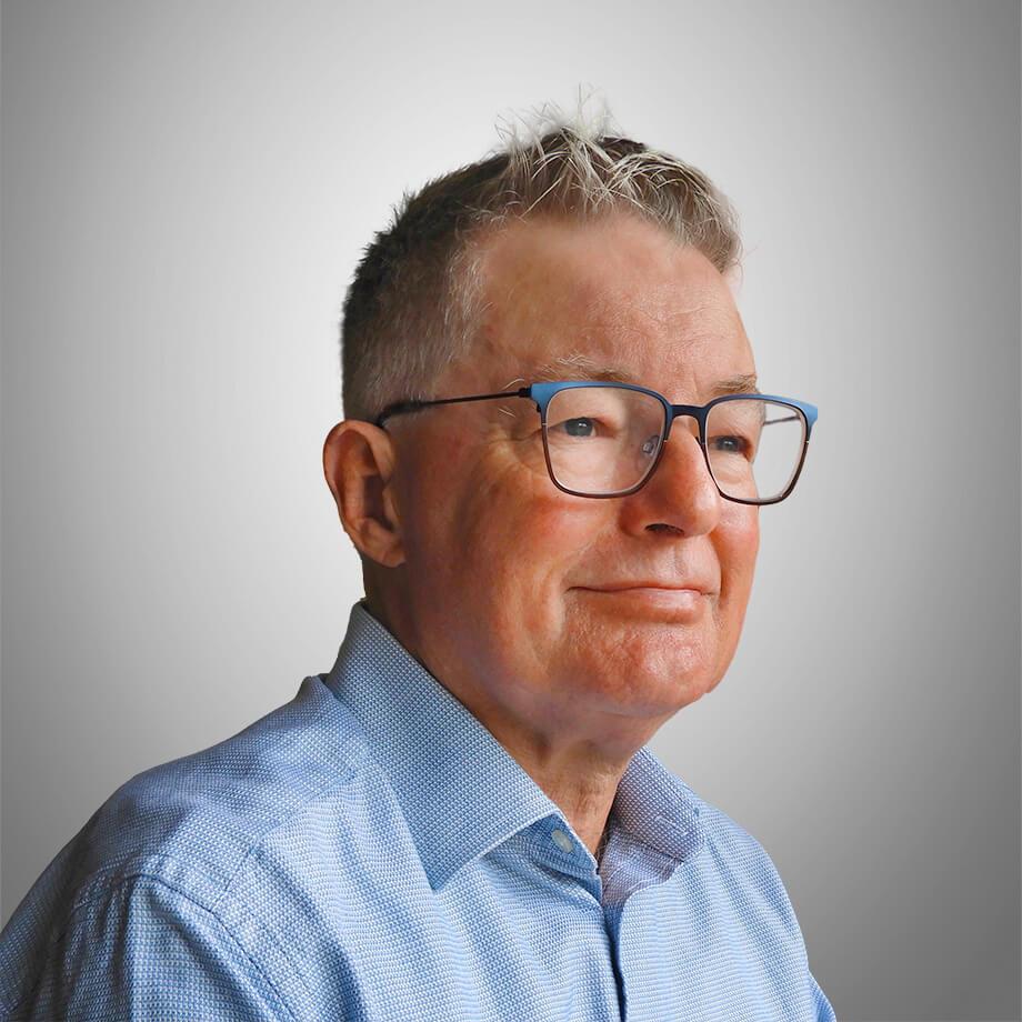 Ross Leahy