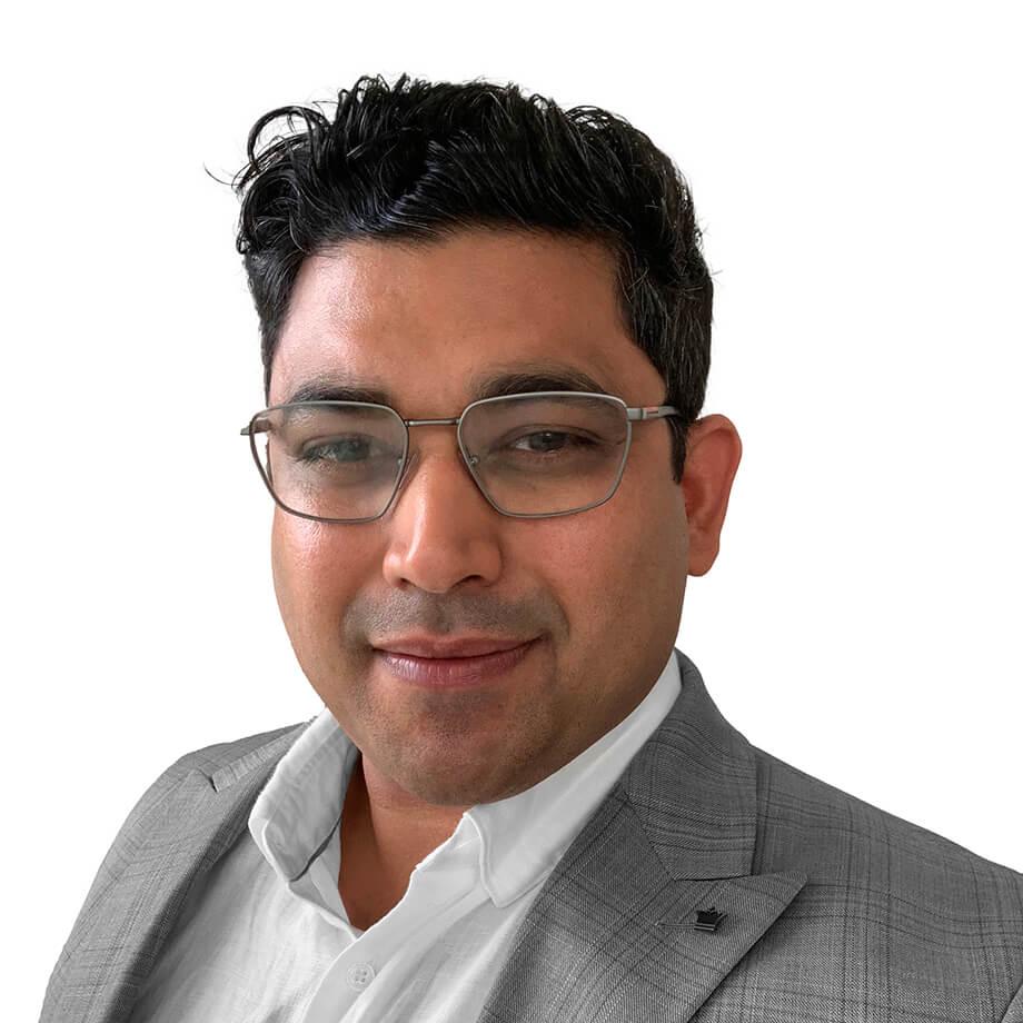Dr. Gaurav Srivastava