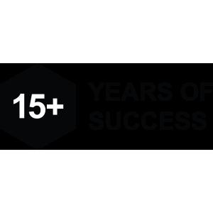AVT 15 Plus Years of Success