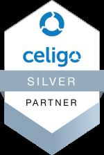 AVT Celigo Silver Partner Badge