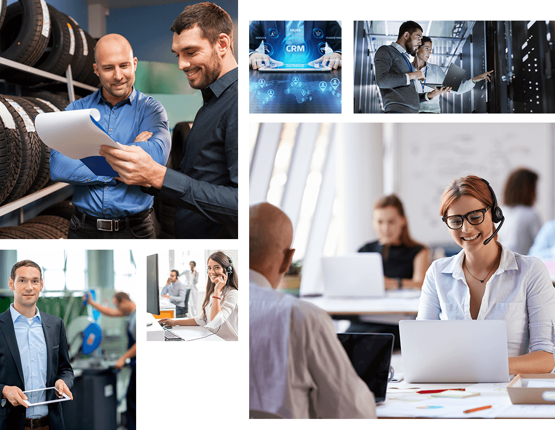 NetSuite for Services Companies