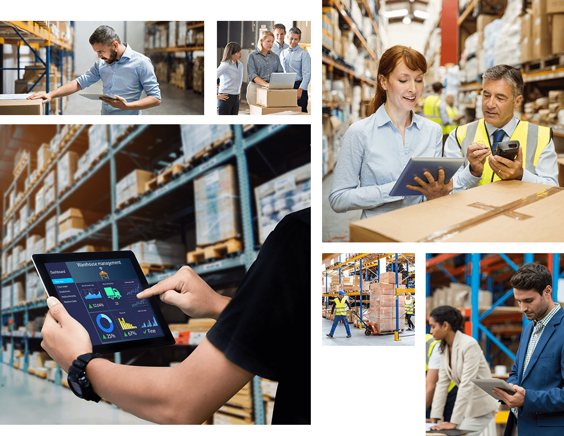 NetSuite for Wholesale & Distribution