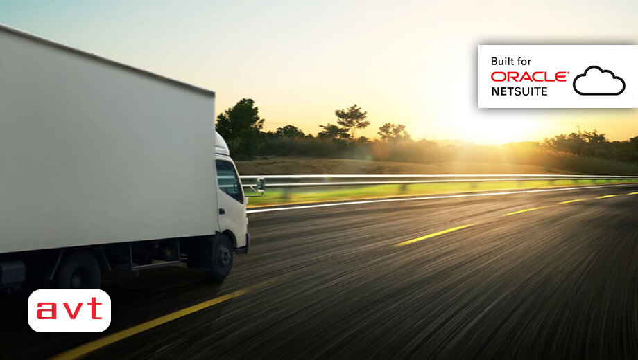 AVT SuiteApp - SmartFreight Shipping Management Solution on NetSuite