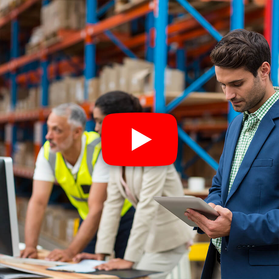 AVT NetSuite Wholesale & Distribution Companies Demos