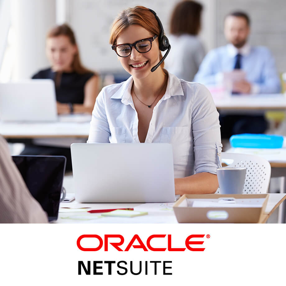 AVT NetSuite for Services Companies
