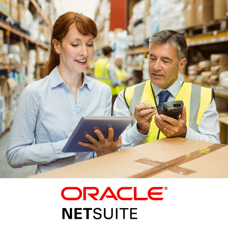 AVT NetSuite for Wholesale and Distribution Companies