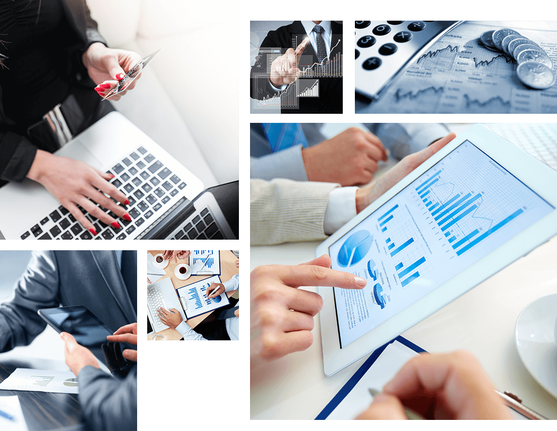 NetSuite SuiteApp for Finance and Banking Services Companies