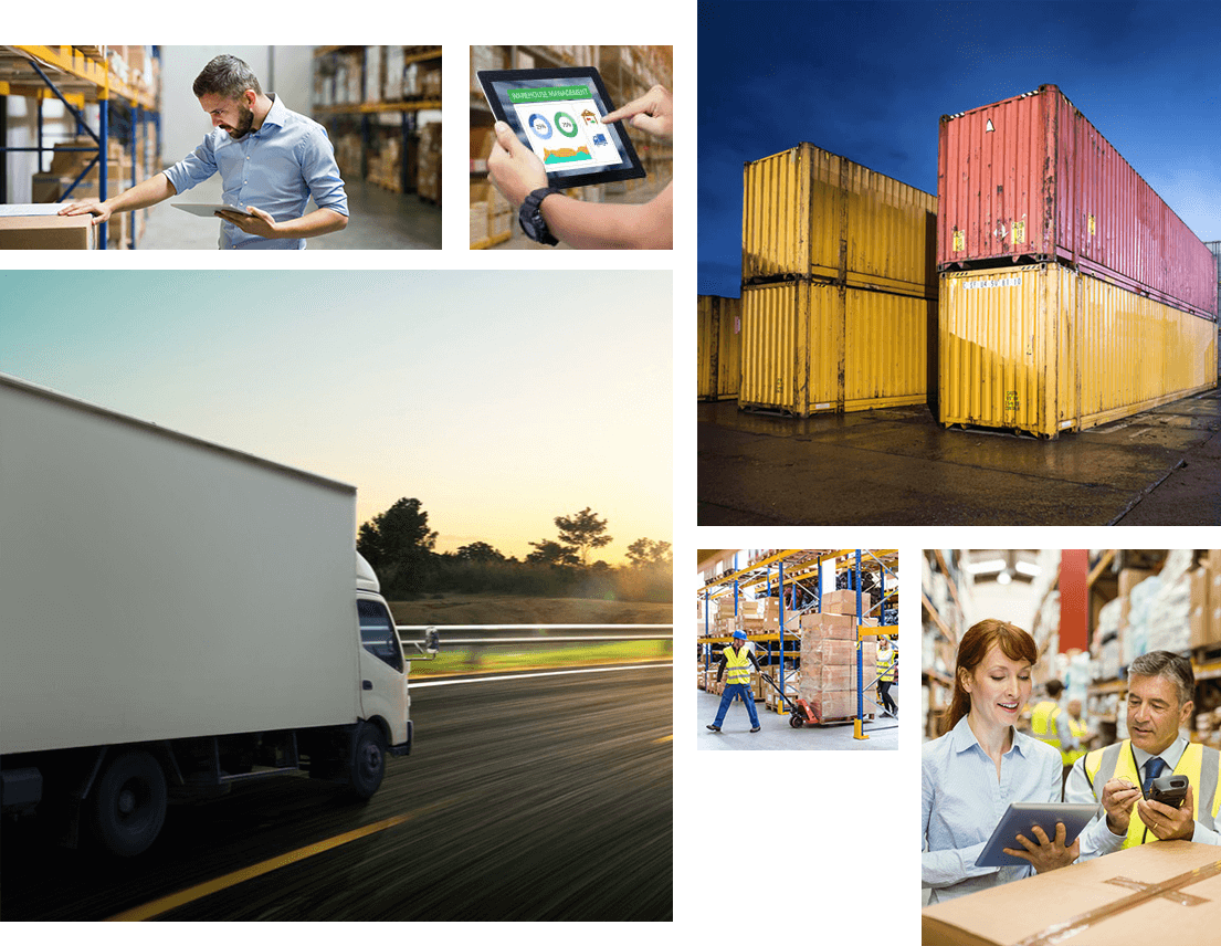 NetSuite SuiteApp for Supply Chain Companies