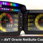 Haltech - AVT Oracle NetSuite Case Study